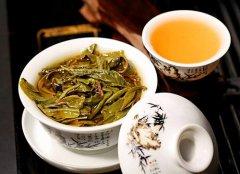 生普可以天天喝吗 生普洱茶的坏处