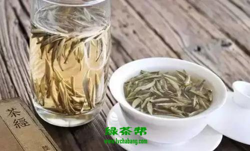 白茶对妇科有好处吗