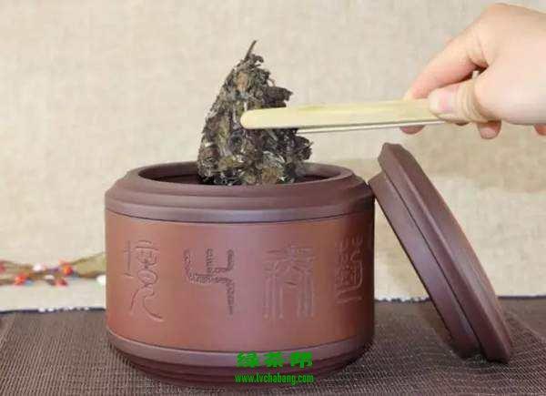 茶叶如何保存 茶叶的最佳保存方法