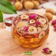 红枣枸杞菊花茶的功效与作用及禁忌