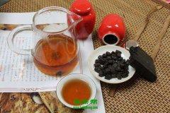 普洱茶膏的制作过程和图片