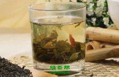 玉兰花茶和什么搭配好喝