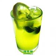 芦荟蜂蜜茶的功效与作