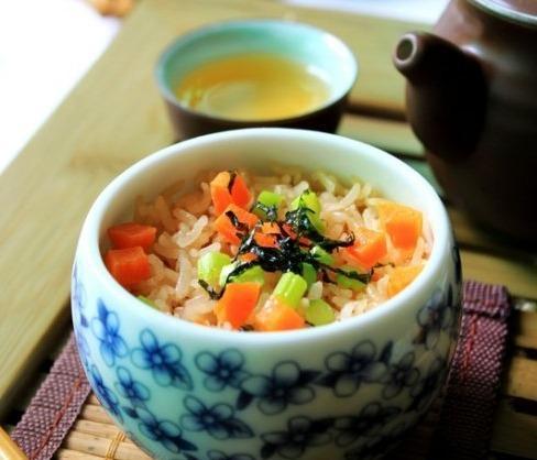 茶叶水煮饭的副作用
