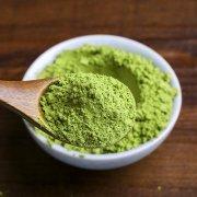 绿茶粉的功效与作用及食用方法
