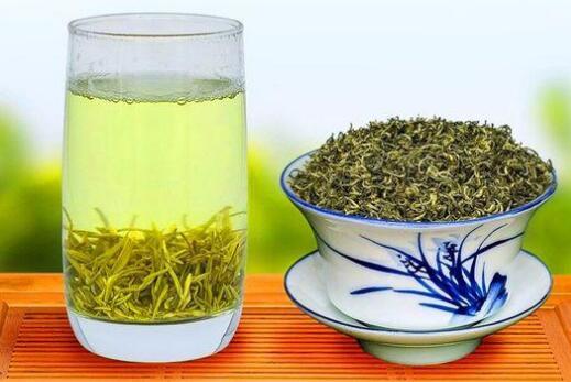 好的茶叶如何区分,好的茶叶具有这5个特点