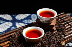 古树茶为什么会越喝越甜?古树茶就是好茶?