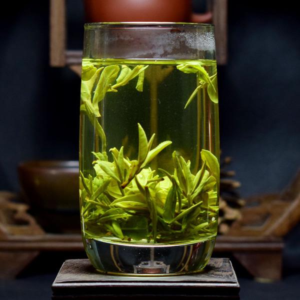 陕西绿茶中毛尖和仙毫的区别